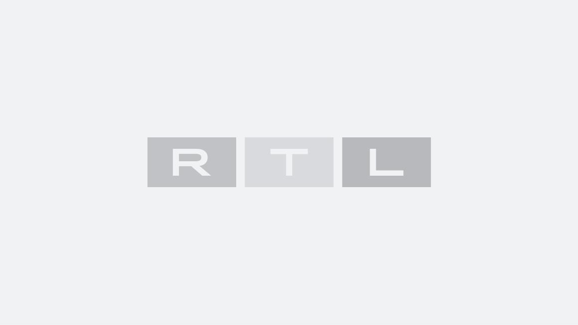 Raúl Richter spielt Dominik Gundlach