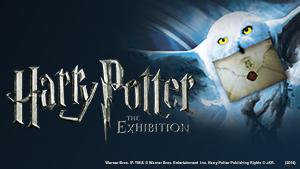 Erleben Sie die Welt von Harry Potter