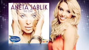 Der Siegersong von Superstar 2014 Aneta Sablik für alle DSDS-Fans