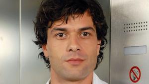 """Doctor's Diary"": Kai Schumann spielt Dr. Mehdi Kaan"