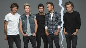 1D: Steigt Harry Styles wirklich aus?