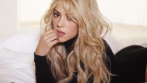 Shakira: Album voll mit Superstars!
