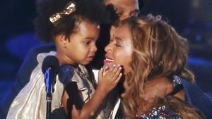 Blue Ivy rührt Mama Beyoncé zu Tränen