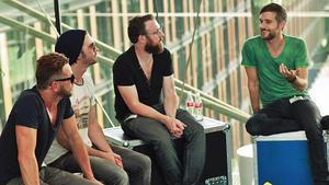 Neues Album kommt aus dem Spreewald