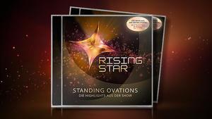 """""""Standing Ovations"""" - Das Album zur Show!"""