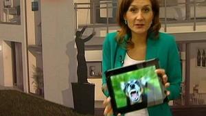 Jetzt kommt der elektronische Wachhund