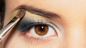 Das perfekte Silvester-Make-up