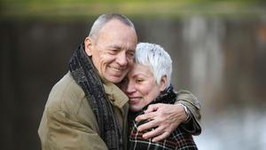 Gemeinsamer Tod nach 64 Ehejahren