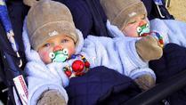 Fußsäcke für Kinderwagen: Gift-Alarm!