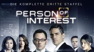 """""""Person of Interest"""""""
