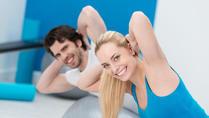 Test Fitnessstudios: Viele patzen
