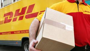 Vorsicht! Betrug an DHL-Packstationen