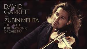 Neues Album von David Garrett ist da!