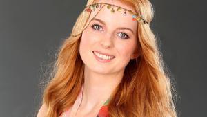 Der Bachelor 2015: Kandidatin Nadine - RTL.de