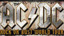 AC/DC: Rock or Bust World Tour 2015