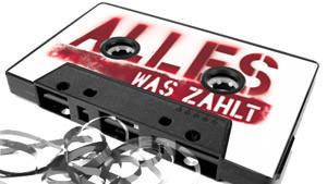 Hier findest du die Songs aus &quot;Alles was zhlt&quot;