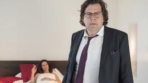 Tamara kränkt David schwer