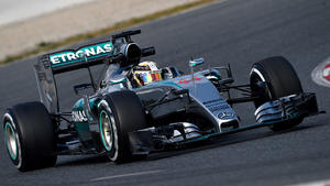 Hybrid-Probleme stoppen Hamilton