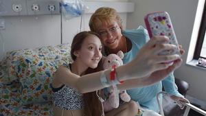 Todkranke 14-Jährige will Sterbehilfe