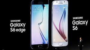 Samsung stellt neue Top-Handys vor