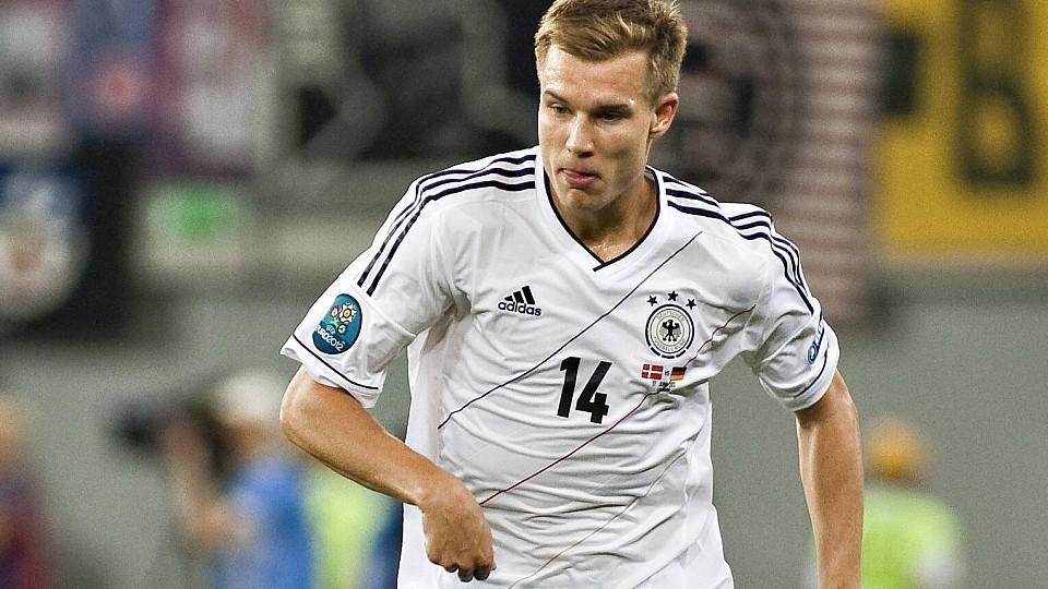 Badstuber: DFB-Rückkehr durch Leistung