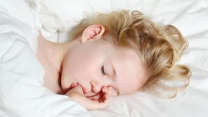 Sollten Kinder Mittagsschlaf halten?