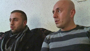 Reportage: Zwei Brüder gegen den IS