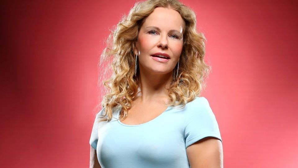 Hot katja burkard RTL presenter