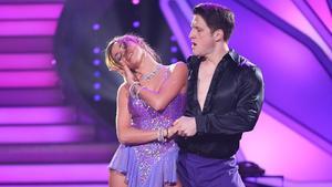 Der Tanzbär wird zum Casanova