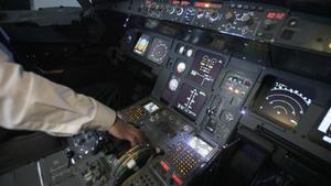 Das geheime Band aus dem Cockpit