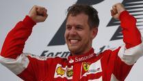Vettel zeigt sein wahres Gesicht