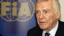Mosley befürchtet den F1-Kollaps
