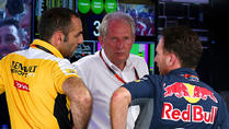 Red Bull will Erfolg mit Renault