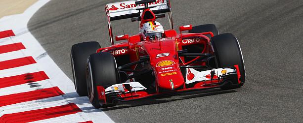 Bahrain-GP | 3. Training live