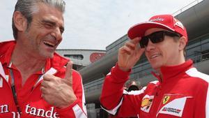 Vorschau: Räikkönen könnte überraschen