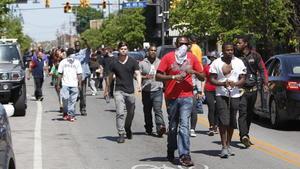 Proteste und Festnahmen in Cleveland