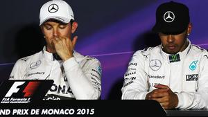 Rosberg: Hamilton wird noch stärker