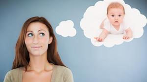 Test: Sind SIE bereit für ein Baby?