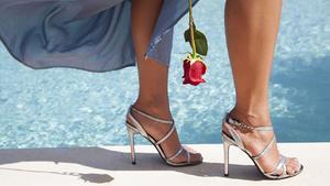 Die Bachelorette verteilt wieder Rosen