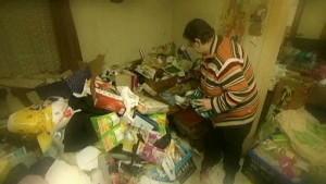 Deutschlands ekligste Müllhalde