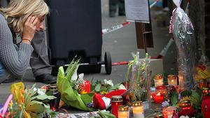 Loveparade: Menschen sind von der Tragödie tief betroffen