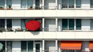Auf dem Balkon ist mehr erlaubt, als der Mieter denkt - RTL.de