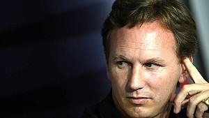 Christian Horner, Teamchef Red Bull Racing