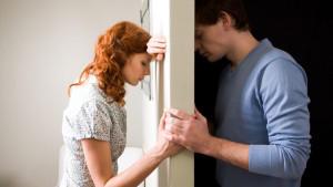 Ist Ihre Beziehung am Ende?