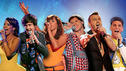 Alle DSDS-Highlights im Video
