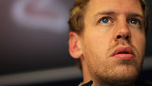 Sebastian Vettel, Red Bull RacingSR