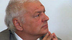 Horst A. saß unschuldig im Gefängnis