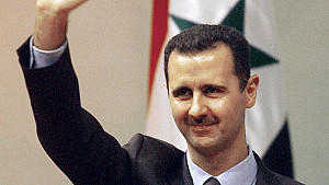 Prsident Assad