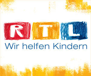 RTL - Wir helfen Kindern