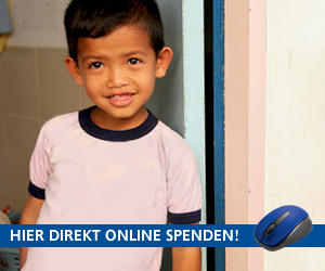 Jetzt online spenden